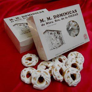 Rosquillas [Caja 250 g.]