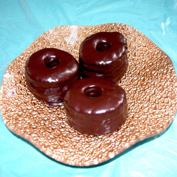 Botones de Chocolate [unidad]
