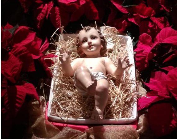 Niño Jesús 2108-2