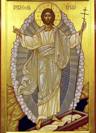 Resurrección Cristo